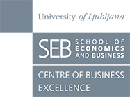 CBE - The Centre of Business Excellence